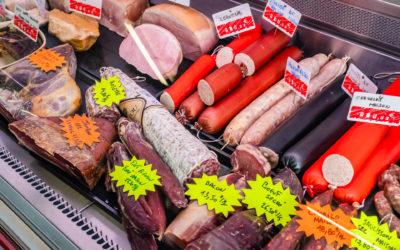 Les 5 bonnes raisons de manger du porc !